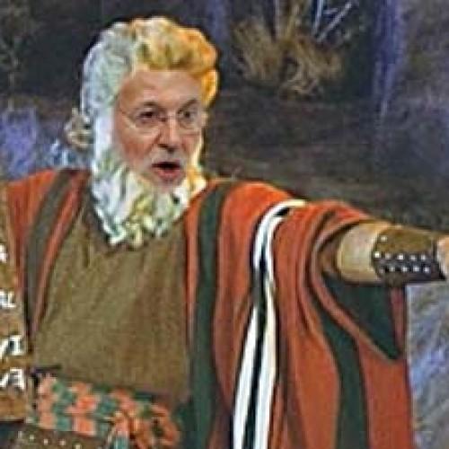 El Gobierno del PP y la Conferencia Episcopal española proponen reformar los 10 Mandamientos