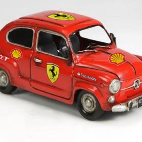 Nuevo Ferrari para Fernando Alonso